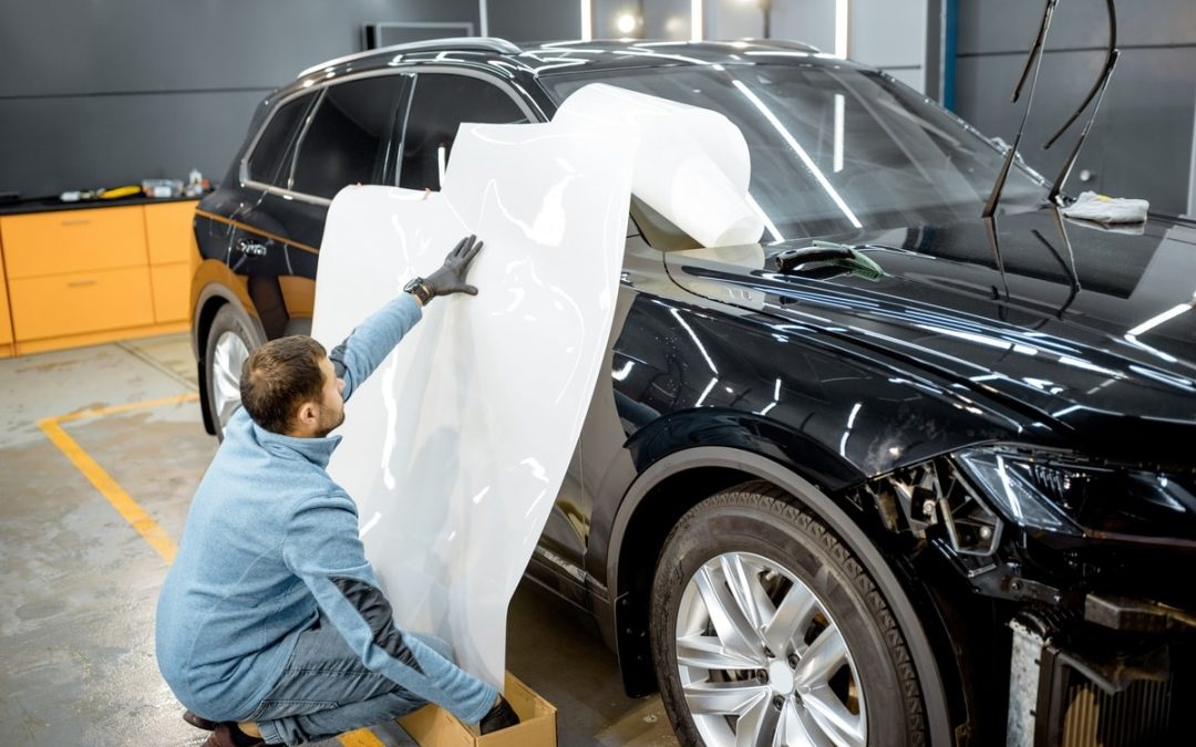 Car Protection Films – Are they Worthy Investments?