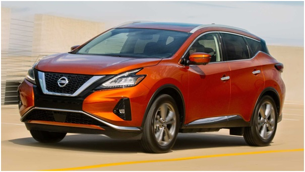 Easy Buying Tips for the 2020 Nissan Murano