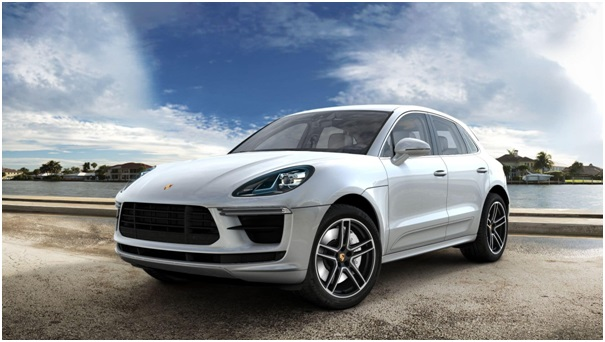 2020 Macan: A Well Defined Sports Car from Porsche