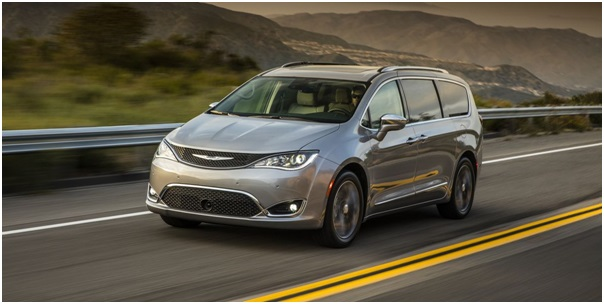 Impressive Aspects of the 2020 Chrysler Pacifica Model Series