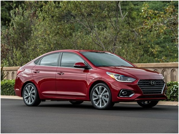 2020 Hyundai Accent: Reasons Behind its Popularity
