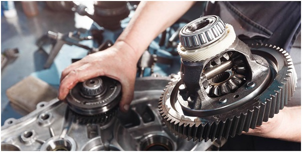 Kinds of Repair and Servicing that Automatic Transmissions Need