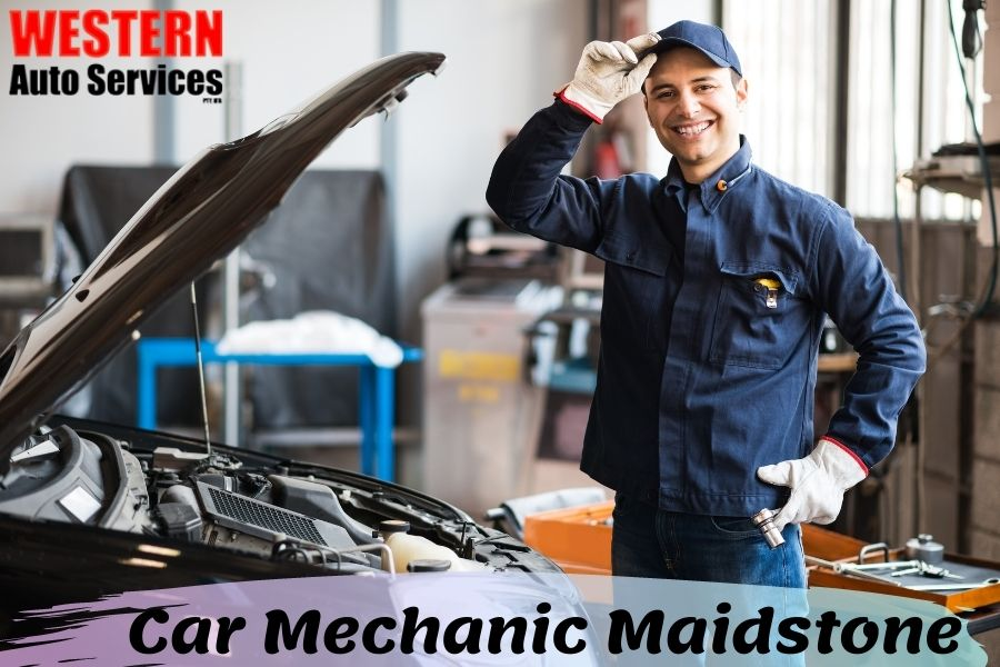Why Hire a Car Mechanic Specialist for Car Servicing?