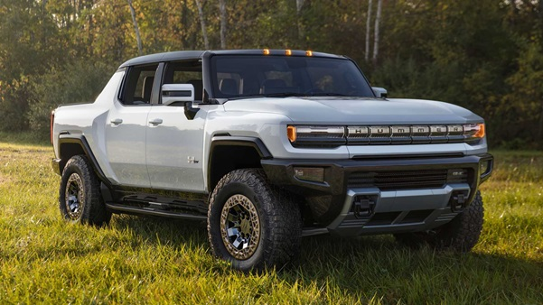 Why the 2022 GMC Hummer EV is Being Called as the Planet Savior?