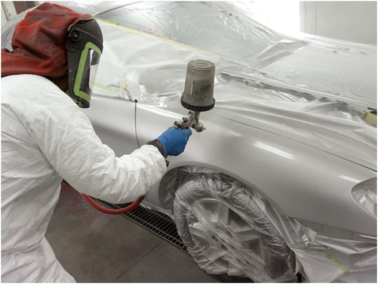 Everything To Know About Getting Paint less Dent Services