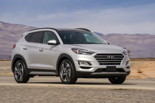 2021 Tucson: Exploring the Crossover Model Series from Hyundai