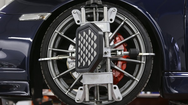 Why Wheel Alignment is Considered a Major Safety Concern?