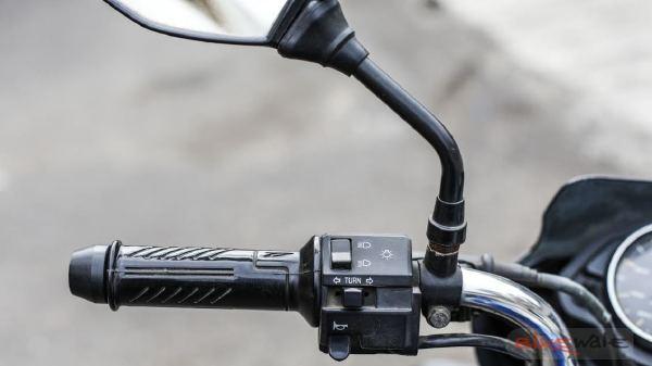 Tips for maintaining bike during monsoon