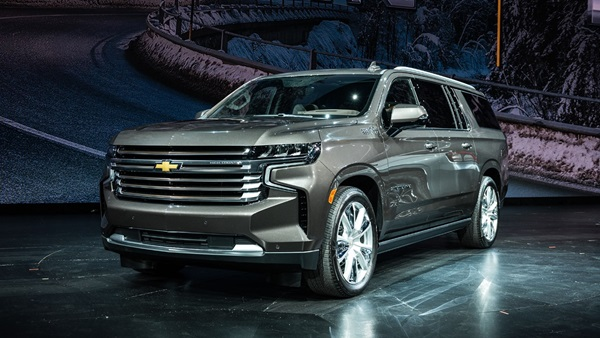 Will You Call the 2021 Chevrolet Suburban an Ideal Family Hauler?