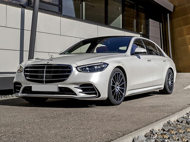 Why you Need to Own 2021 Mercedes Benz S-Class?