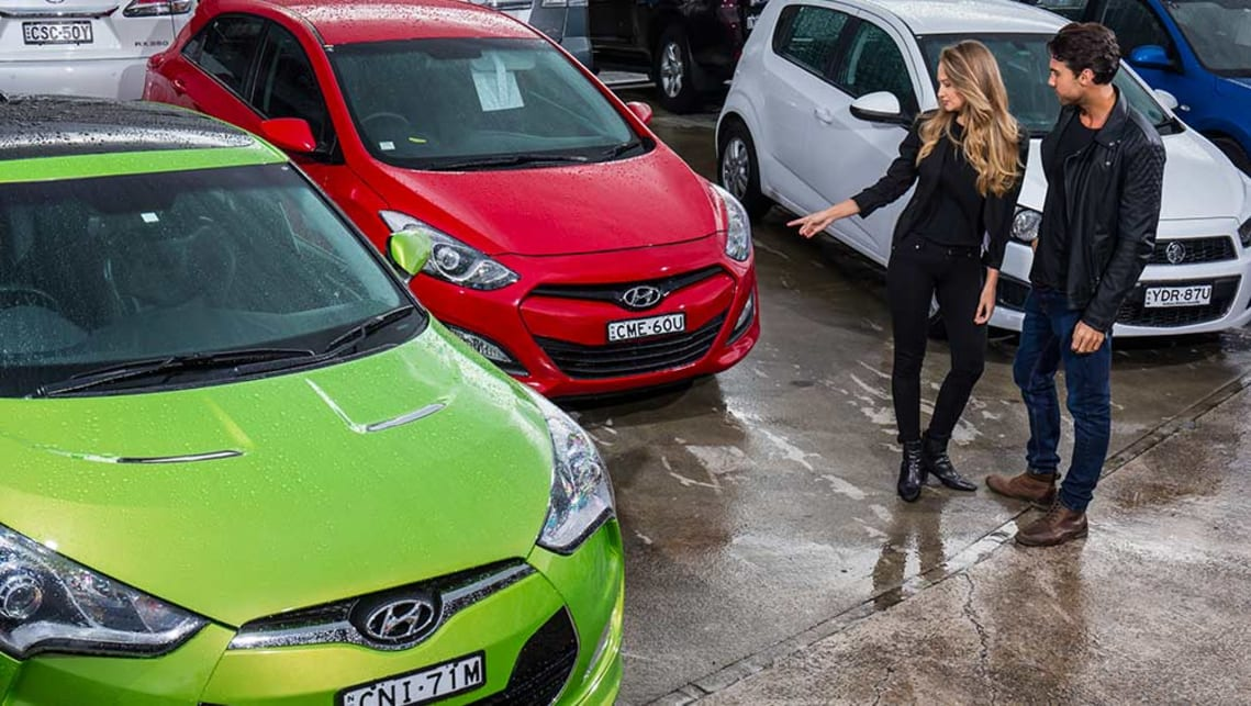 The Virtues Of Buying Cheap Used Cars