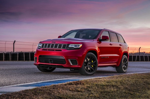 Why We Consider a Used 2017 Jeep Cherokee a Happy Purchase?