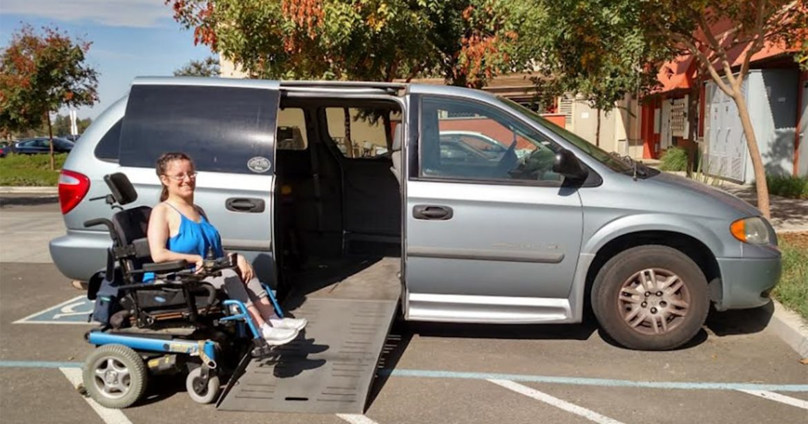 How Would You Rent a Scooter Accessible Vehicle?