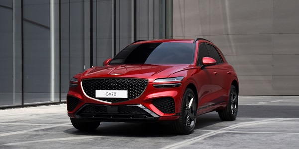 Will The All-New 2022 Genesis GV70 Meet the Expectations of its Buyers?